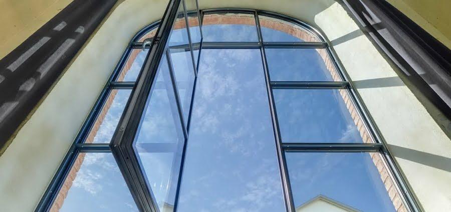 Pentek - Ultra Slim Steel Profile System