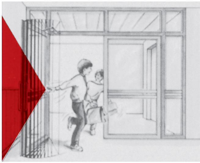 Kapı Kapatıcılarda sona dayanma kontrol özelliği